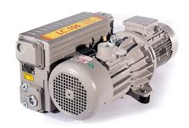 DVP vacuum pumps